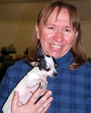 Hayley Neilsen - 2012
