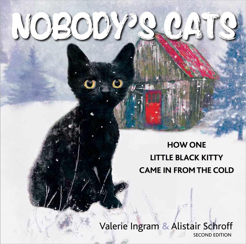 Nobody's Cats