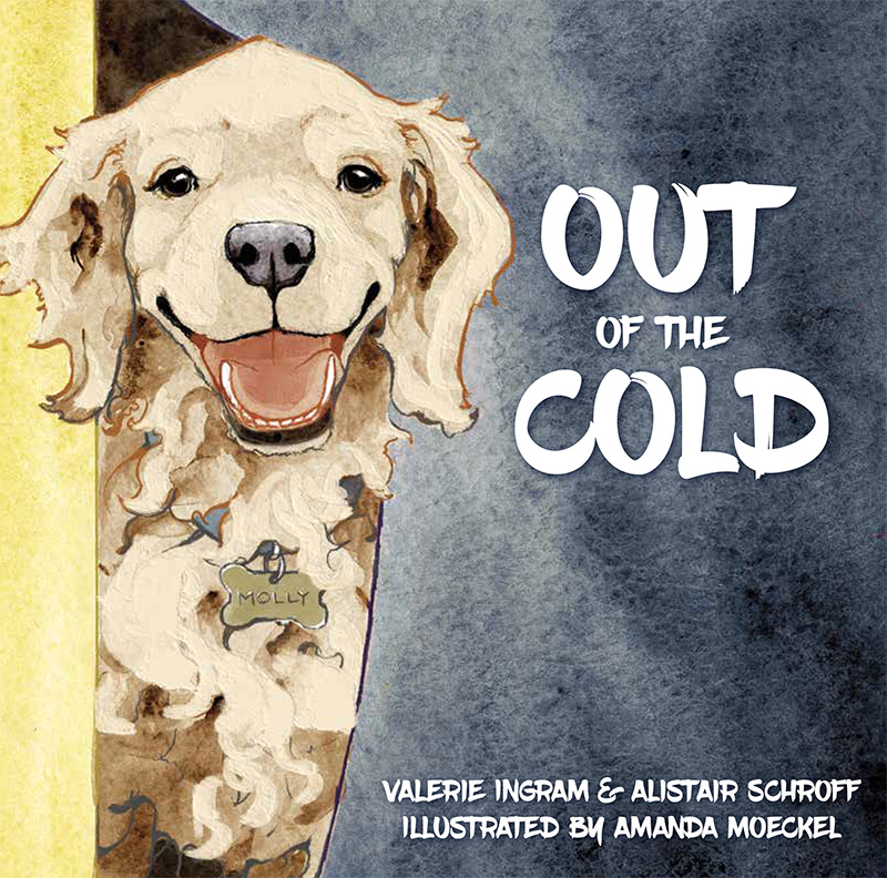 Out of the Cold Book